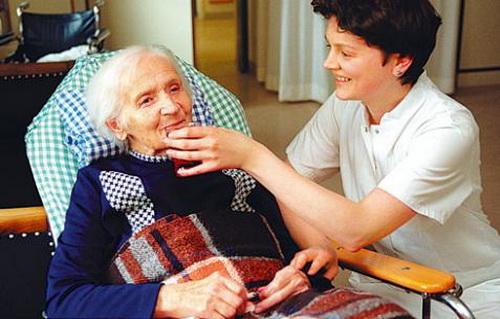 Warum wird an der Pflege seit Jahren gespart?