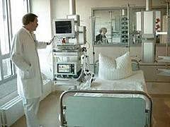 Unser Gesundheitssystem braucht mehr!