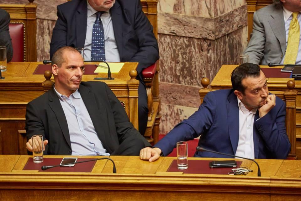 Yanis Varoufakis: Rettet den Kapitalismus!