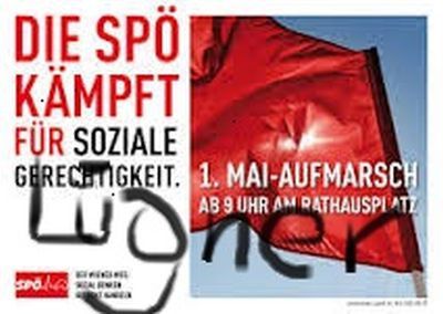 Plant die Wiener SPÖ die Eröffnung von Arbeitshäusern für Jugendliche?